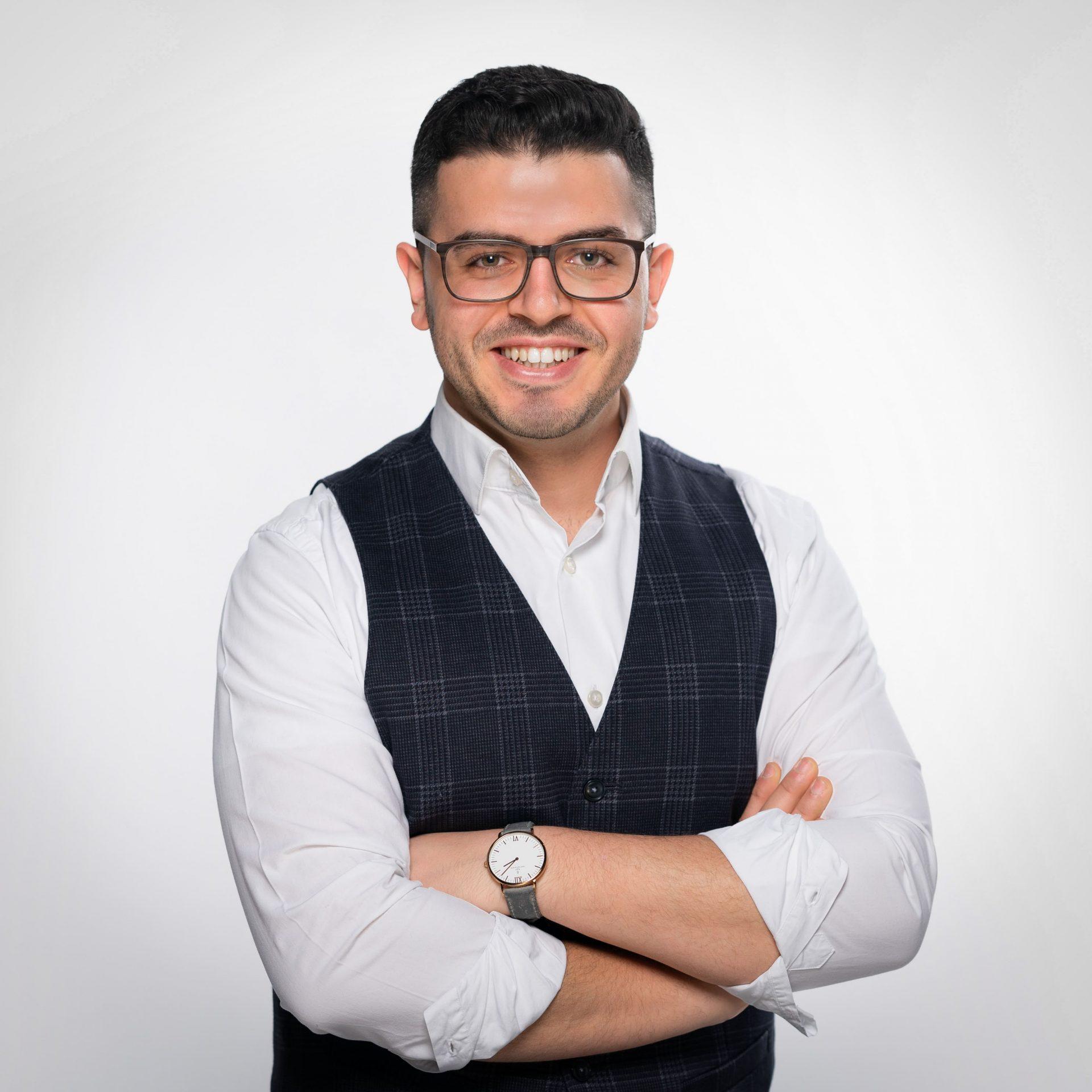 Ebrahim Radwan