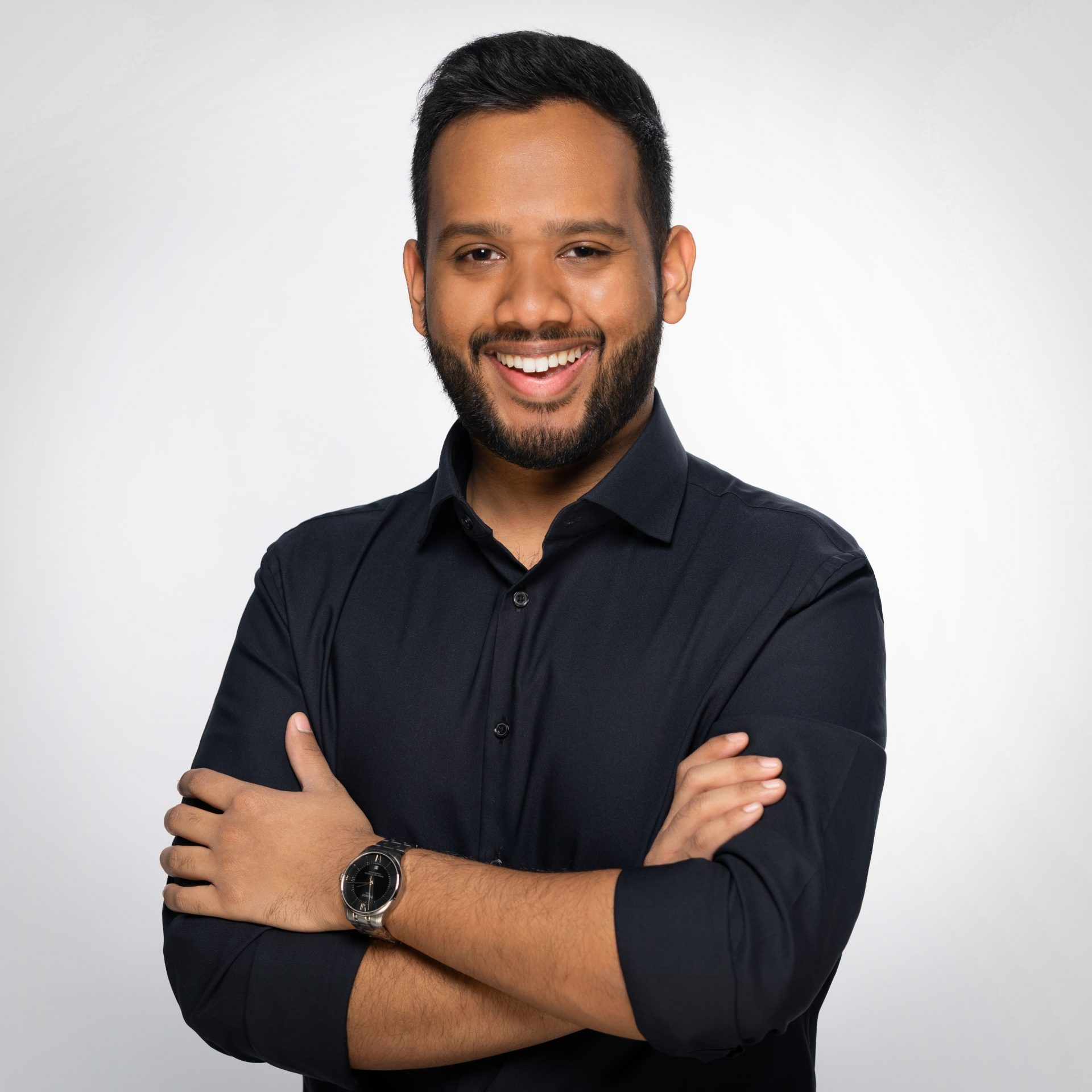 Rafi Rahman