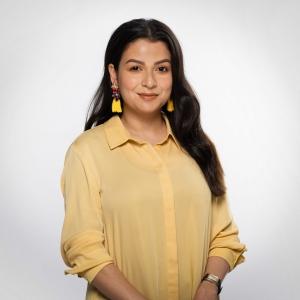 Sharleen Shahjahan